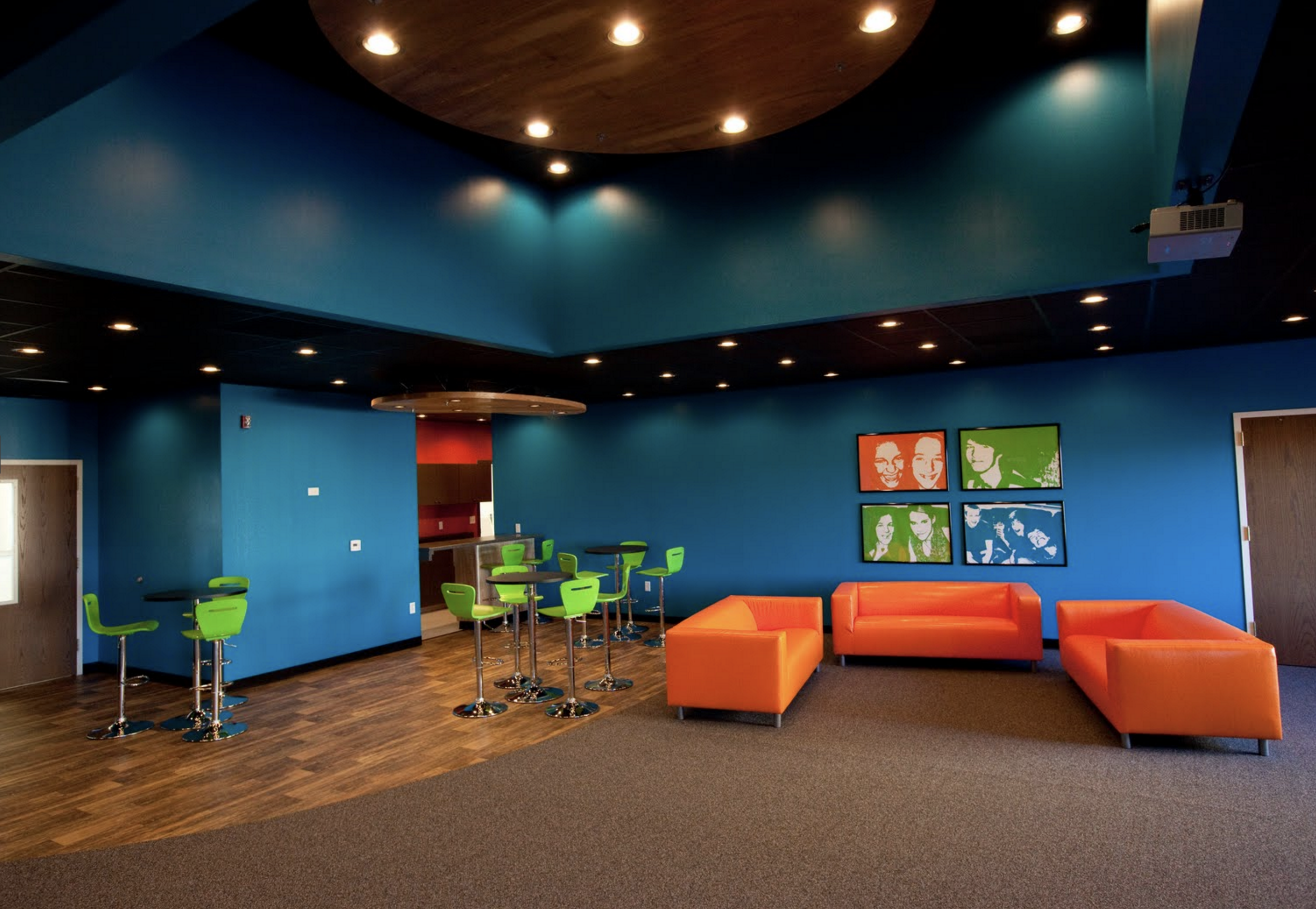 Rethinking Youth Ministry Room And Cafe Decor Classroom Essentials Online